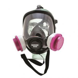 Respirators, Cartridges, & Filters