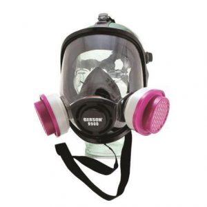 Respirators, Cartridges, & Filters