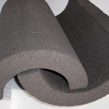 Foamgla pipe insulation