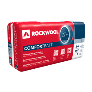 Rockwool Comfortbatt Thermal Batt Insulation