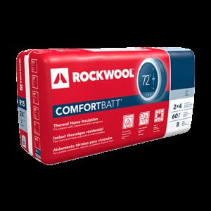 Rockwool Comfortbatt Thermal Batt Insulation
