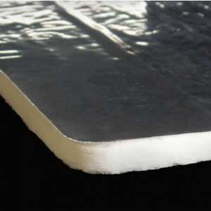 Aerogel cryogel insulation