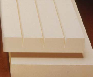 Calcium silicate insulation boards