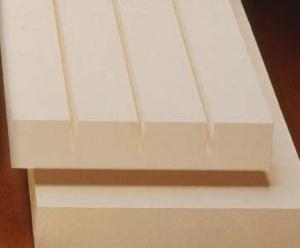 Calcium silicate insulation boards