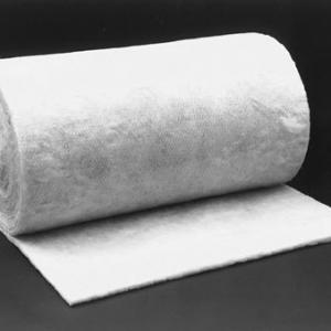Incombustible Microlite High Temperature Fiberglass Blanket