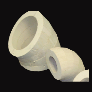Calcium Silicate Fittings