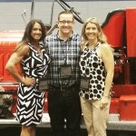 GIC at National Fire Protection Association (NFPA) Show in Chicago