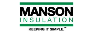 Logo de Manson