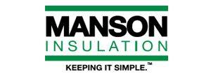 Manson logo