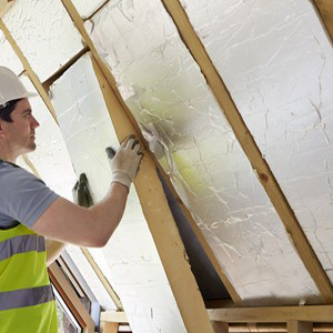Weatherization & Spray Foam Insulation