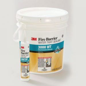 3M Fire Barrier Water Tight Sealant 1003 SL products