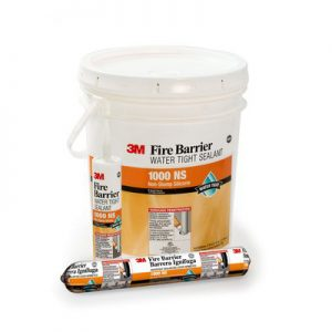 3M Fire Barrier Water Tight Sealant 1000 N
