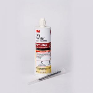 3M Fire Barrier Rated Firestop Foam FIP 1-Step