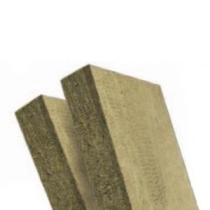 Cavityrock mineral wool insulation board