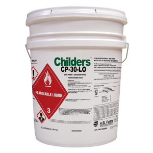 Childers Chil-Perm CP-30 LO Low temperature vapor barrier