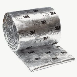 3M 3M Fire Barrier Duct Wrap 615+ fire wrap for grease ducts and air ducts