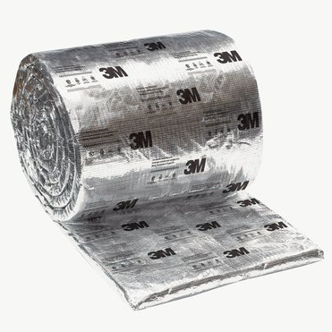 3M 3M Fire Barrier Duct Fire Wrap 615+ fire wrap for grease ducts and air ducts