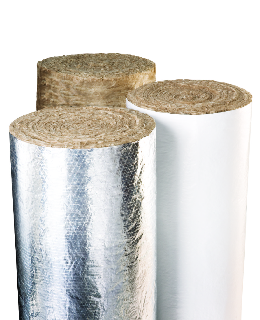 Manson Alley Wrap B Duct Wrap General Insulation