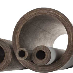 General Insulation Company Manson Fiberglass Alley K Pipe Insulation
