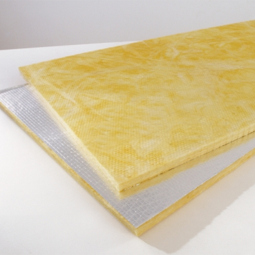 Manson AK Board Fiberglass Insulation