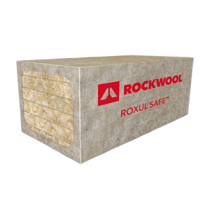 Rockwool Roxul Safe 45 Party Wall Insulation