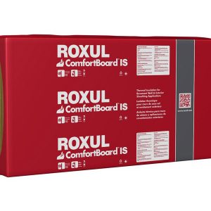 Roxul Comfortboard IS