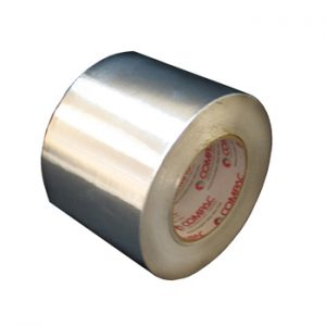 Compac 120 Aluminum Foil Insulation Tape