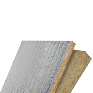 Roxul prorox sl 500 industrial insulation board general for Mineral wool insulation health and safety