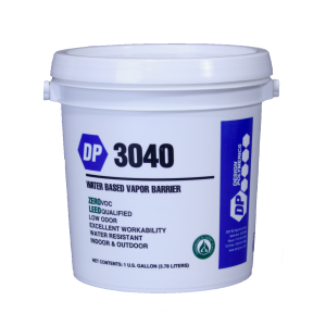 Design Polymerics DP-3040 Vapor Barrier Coating