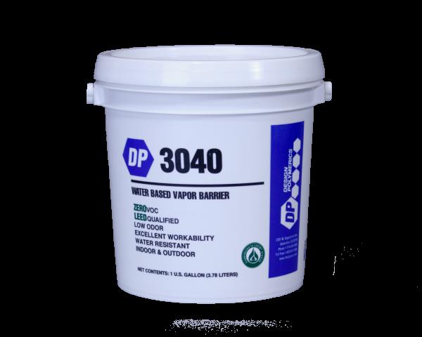 Design Polymerics DP-3040 Vapor Barrier Coating