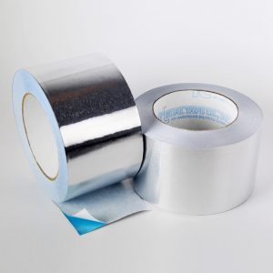 Ideal Tape 788S Cold Seal Aluminum Foil Insulation Tape