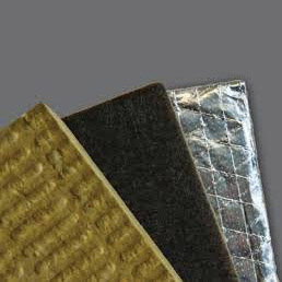 Roxul Safe N Sound Soundproofing Insulation General