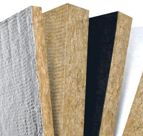 Mineral wool batt insulation for Roxul batt insulation r value
