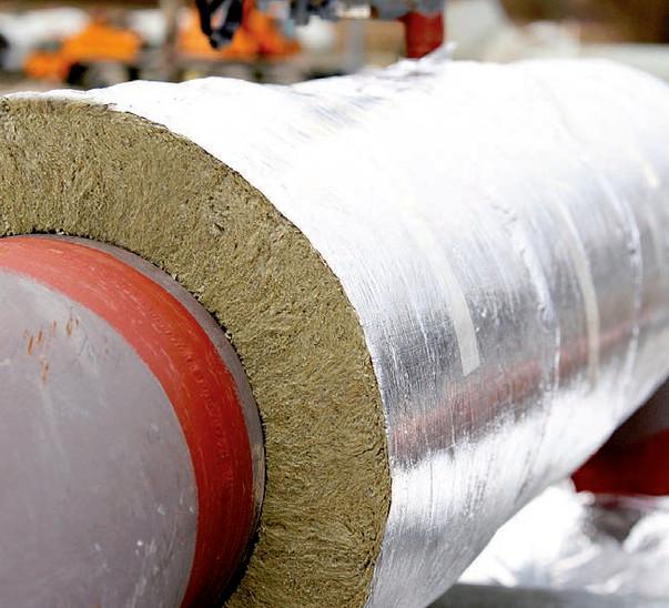 Roxul Enerwrap Ma 960 Industrial Insulation Blanket