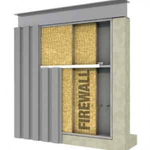 Roxul Cavityrock Insulation Board - General Insulation