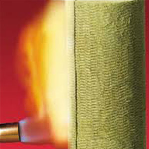 Roxul ps 980 high performance pipe insulation general for Roxul mineral wool r value