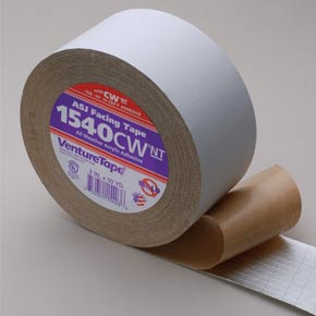 Venture Tape cold weather ASJ insulation tape