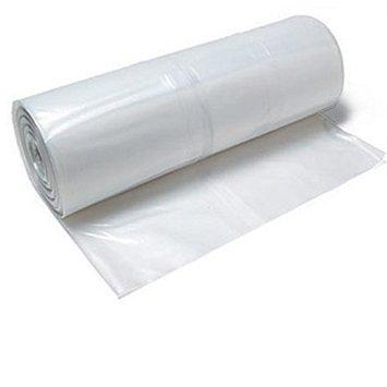 6 Mil Polyethylene Sheeting