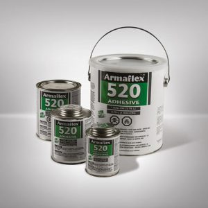 Armstrong Armaflex 520 contact Adhesive for Insulation