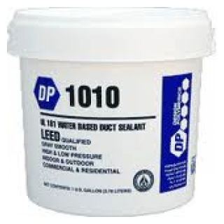 Design Polymerics DP 1010 duct sealant