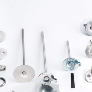 Hooks, Anchors, Washers, Staples & Tools