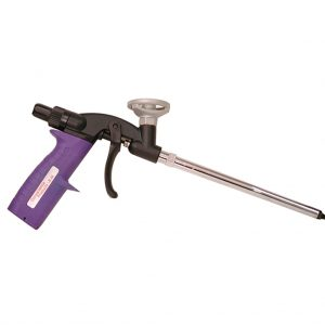 Touch 'n Seal Sharpshooter-X Spray Foam Applicator Gun