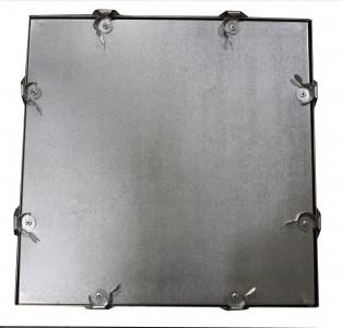 CL Ward High Pressure Framed Access Door