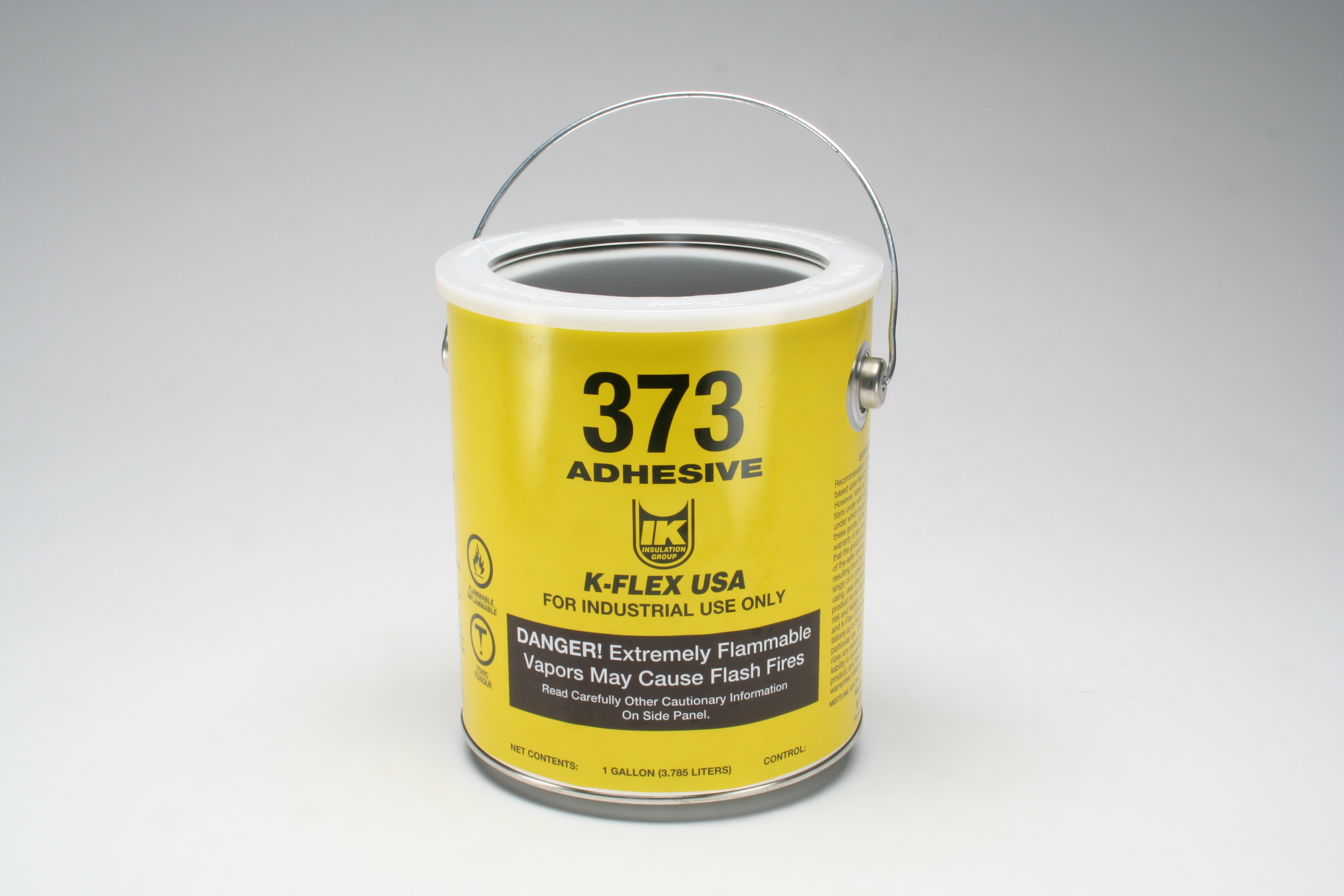 K Flex 373 Contact Adhesive General Insulation