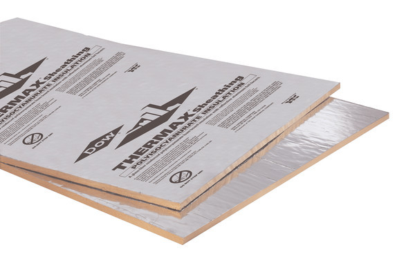 Dow Thermax Sheathing General Insulation