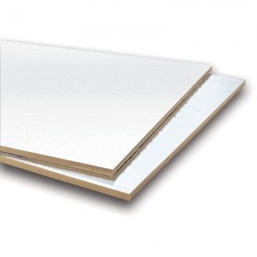Dow Thermax White Finish Polyisocyanurate Insulation Gic
