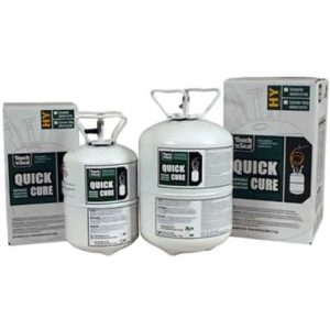 Touch 'n Seal Quick Cure High Yield Foam 16 Lb Cylinder