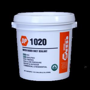 Design Polymerics DP 1020 Water-Based Duct Sealant