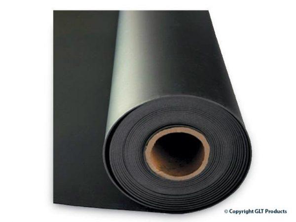 Vinaflex mass loaded vinyl unfaced noise barrier roll