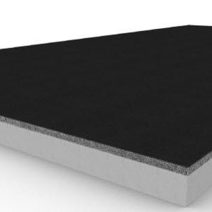 H-Shield WF polyiso Wood Fiberboard Roofing Panel